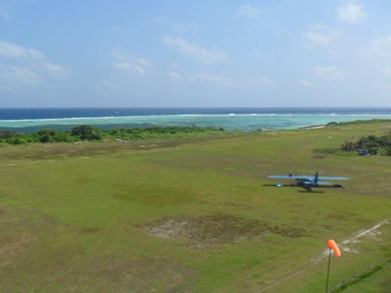 Kalayaan island (Photo courtesy of the Municipal Government of Kalayaan)
