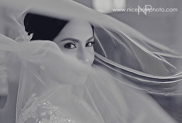 Diana Zubiri (Photo courtesy of Nice Print Photography)