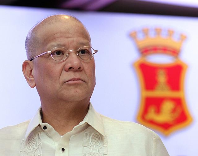 Ramon Ang (Photo courtesy of Marvin Germo)