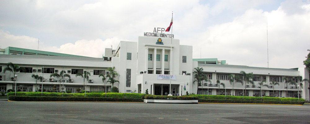 AFP Medical Centre (afpmc.com)