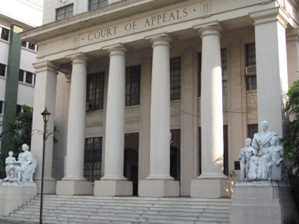 Court of Appeals (judiciary.gov.ph)