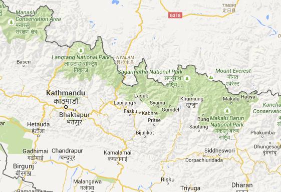 kathmandu nepal | Philippine Canadian Inquirer