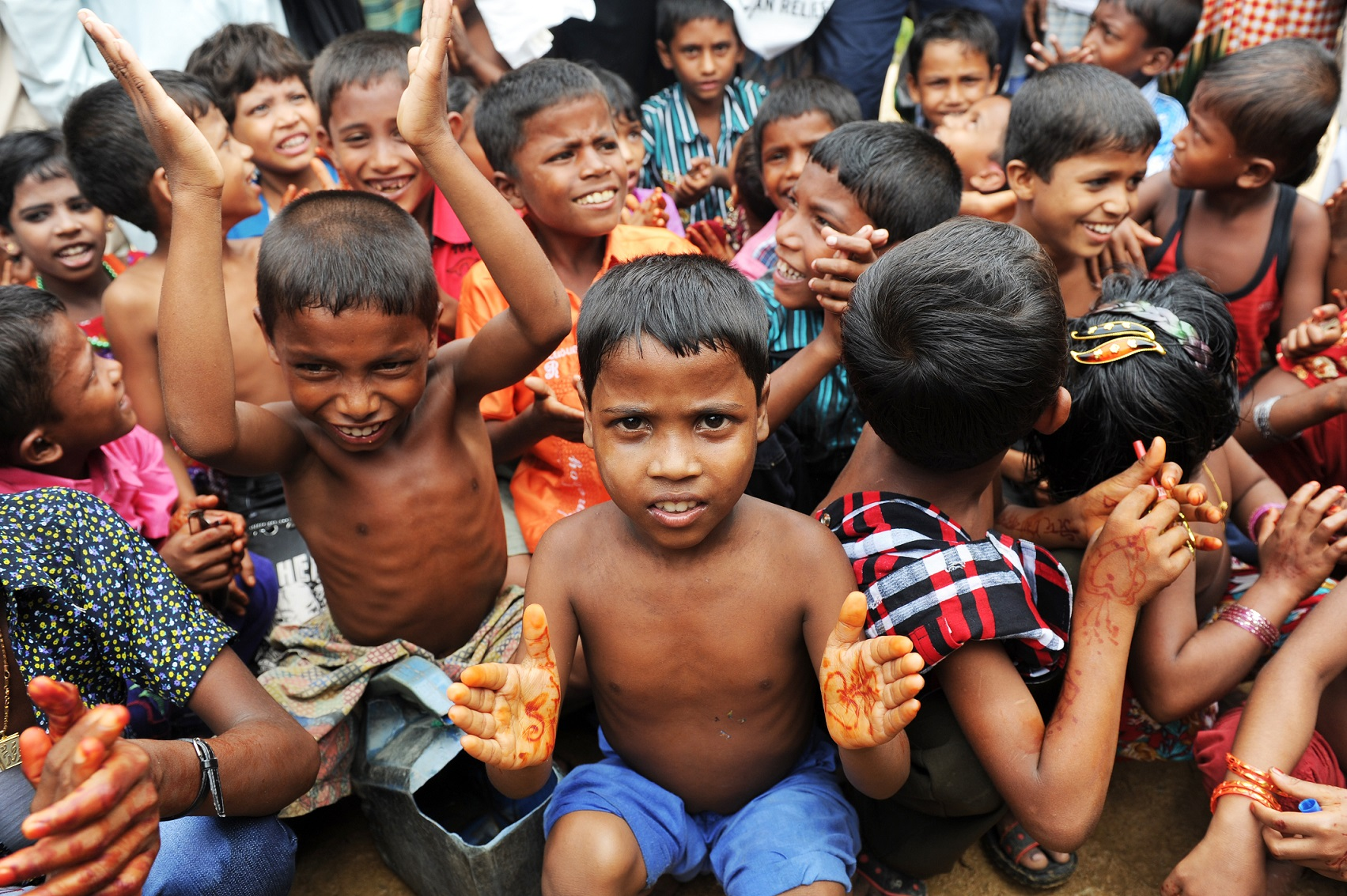 Bangladesh's giant refugee camp plan 'dangerous', says United Nations  official