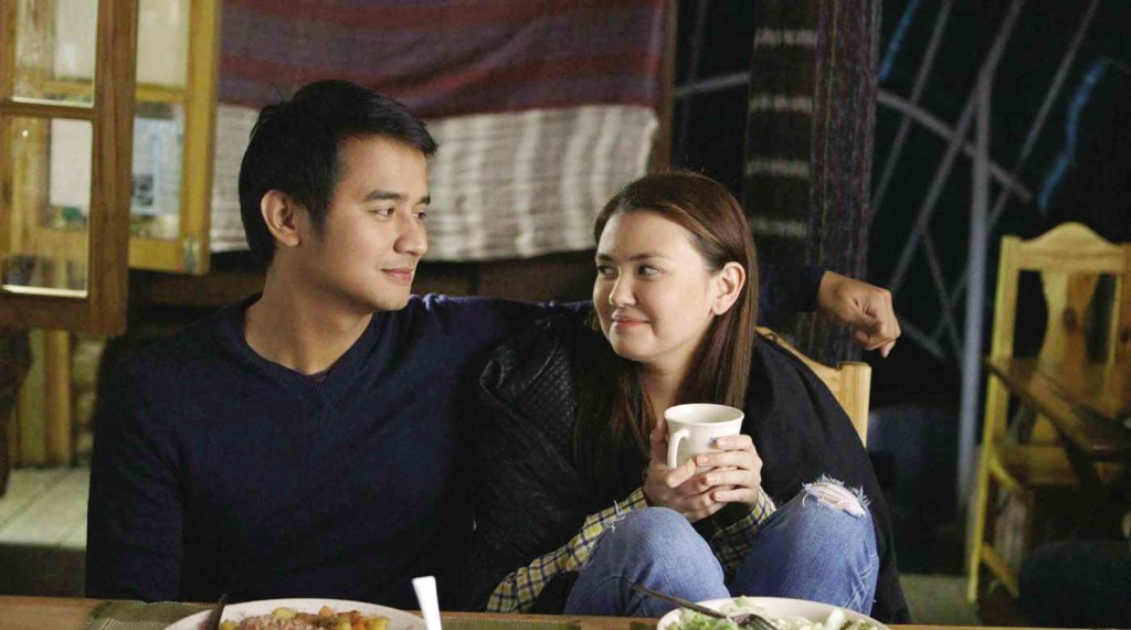 'That Thing Called Tadhana' stars Angelica Panganiban and JM de Guzman; directed by Antoinette Jadaone (Facebook photo)