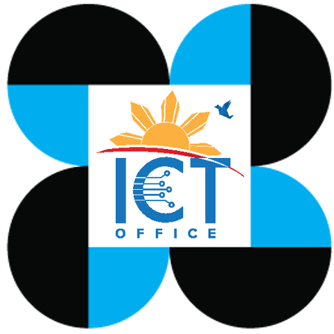 Department of Science and Technology-Information and Communications Technology Office (DOST-ICTO) logo