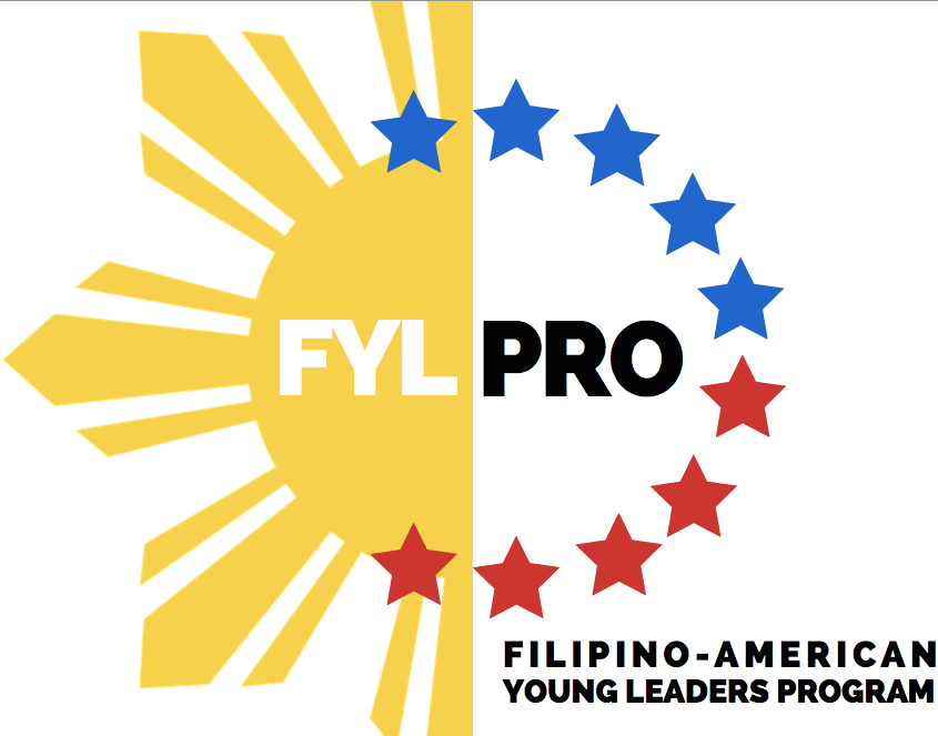 Filipino-American Youth Leadership Program (FYLPRO) logo