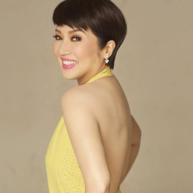 Kris Aquino (Facebook photo)