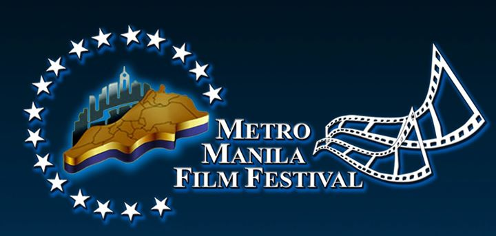 Metro Manila Film Festival (MMFF) logo (Photo from MMFF's official Facebook page)
