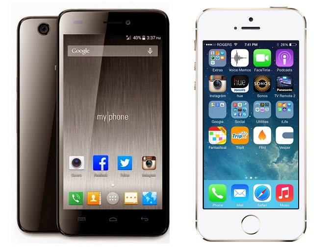 """""""Confusingly similar?"""" Apple loses trademark case against PH-made MyPhone"""