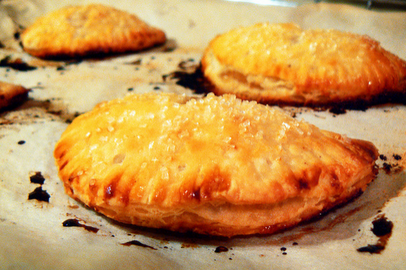 Peach Hand Pies (Photo from Flickr/Linda)