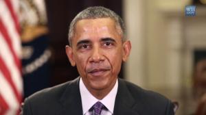 U.S. President Barack Obama (Facebook)