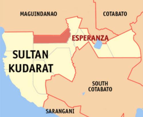 Esparanza, Sultan Kudarat (Wikipedia)