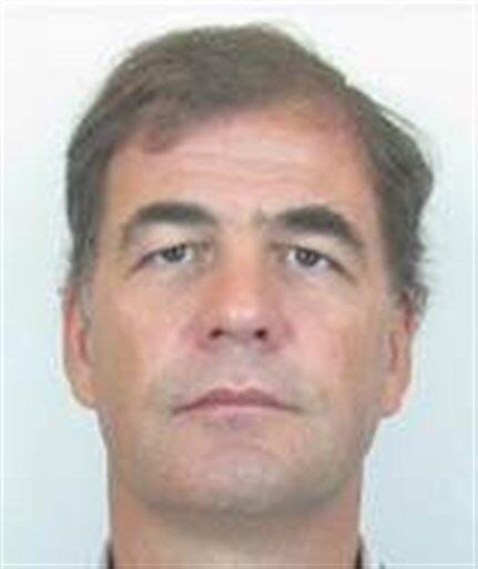 Argentine-Italian businessman Alejandro Burzaco (Photo released by Interpol)