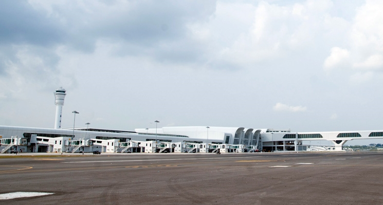 Kuala Lumpur International Airport (Photo courtesy of Malaysia Airports Holdings Berhad)