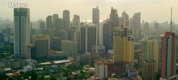 Makati City (tourism.gov.ph)