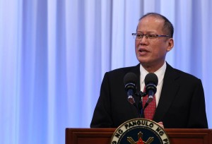 President Benigno S. Aquino III delivered the keynote speech speech at the Nikkei 21st International Conference on the Future of Asia, an annual forum that discusses the opportunities and challenges facing the Asia-Pacific region. The President discussed PH-JP relations, developments in the PH, and regional concerns. The President is in Japan for a four-day state visit, on the invitation of the Japanese government. (Malacañang Photo Bureau)