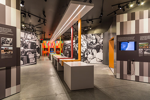 Canadian Museum of Immigration at Pier 21 (PR photo)