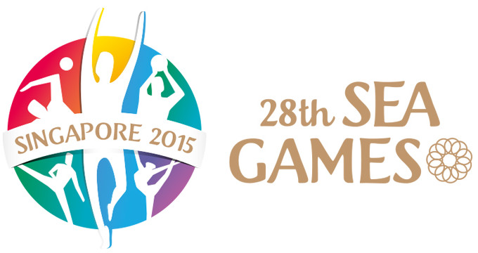 28th SEA Games in Singapore (Facebook photo)