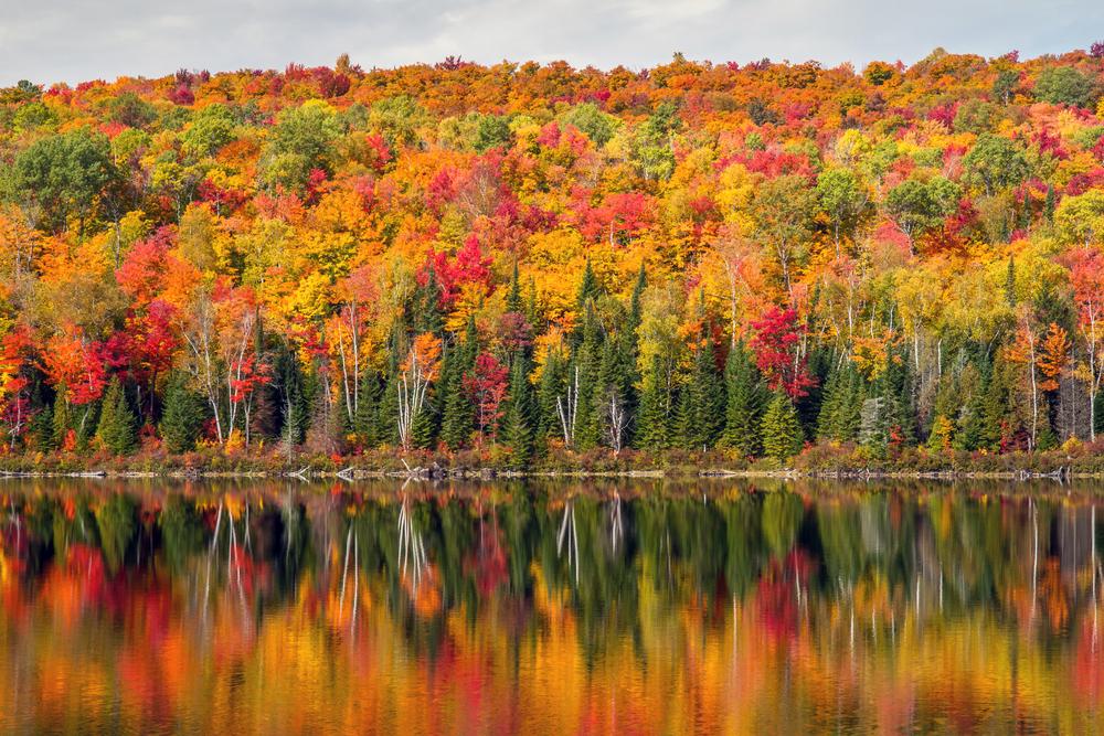 Quebec, Canada (Shutterstock)