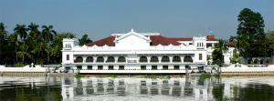 The Malacañang Palace (Facebook photo)