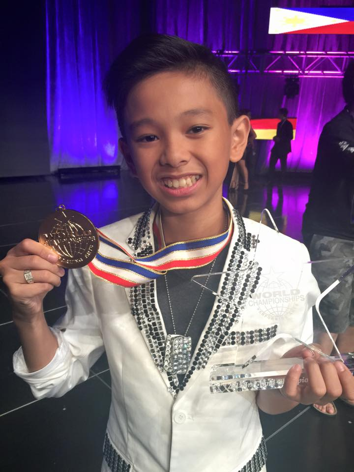 Ethan's Journey | Philippine Canadian Inquirer