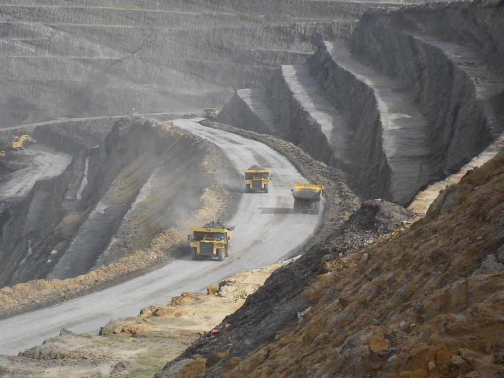 semirara mining corp