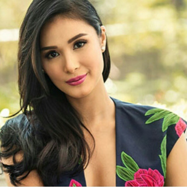 Heart Evangelista (Facebook photo)
