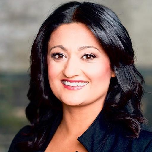 Manitoba Liberal Party leader Rana Bokhari (Facebook)