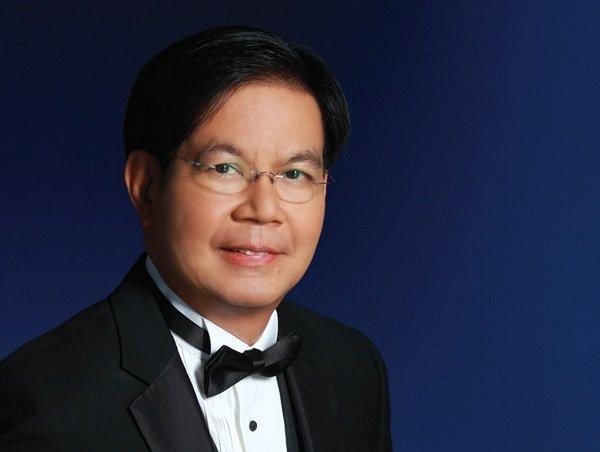 "Former Senator Panfilo ""Ping"" Lacson (Facebook photo)"