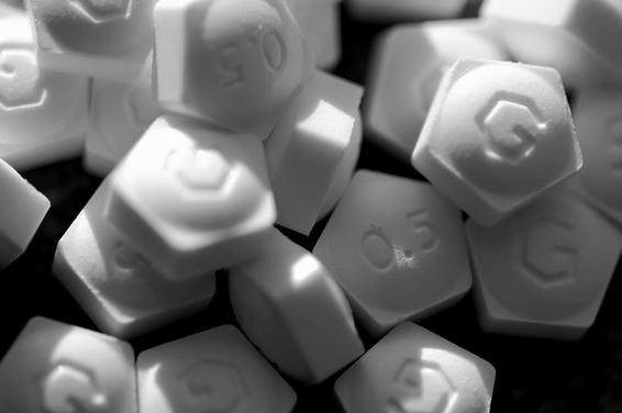 Drugs (Photo from Flickr/Steve Snodgrass)