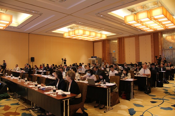 APEC at the previous Information Technology Agreement (ITA) Dialogue in March 2012 (Photo from APEC)