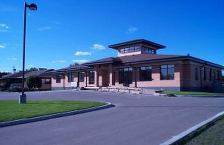 Shoal Lake/Strathclair Health Centre (photo from the Assiniboine Regional Health Authority of Manitoba)