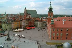 Warsaw, Poland (Wikipedia Photo)