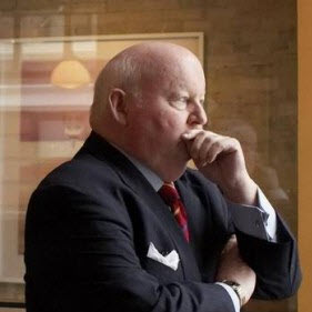 Senator Mike Duffy (Photo from Duffy's website)
