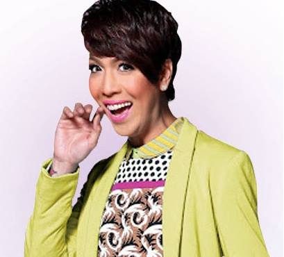 Vice Ganda (Facebook photo)