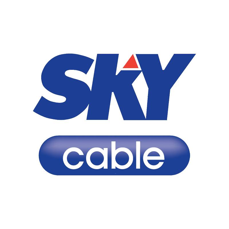 SkyCable Corp.'s logo