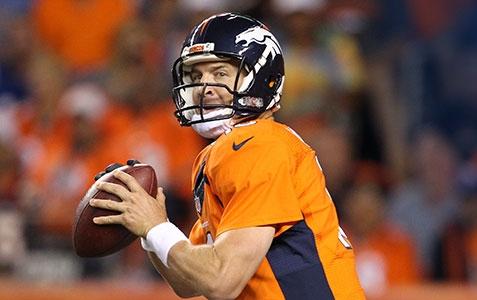 (Screengrab from Broncos Denver's website)