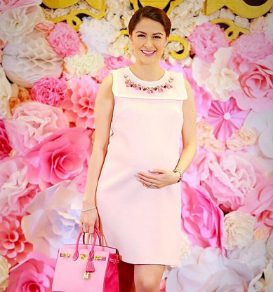 Marian Rivera (Photo from Marian's official Instagram account)