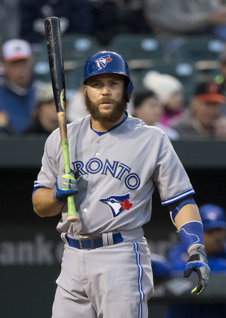 Russell Martin (Photo from Flickr/Keith Allison)