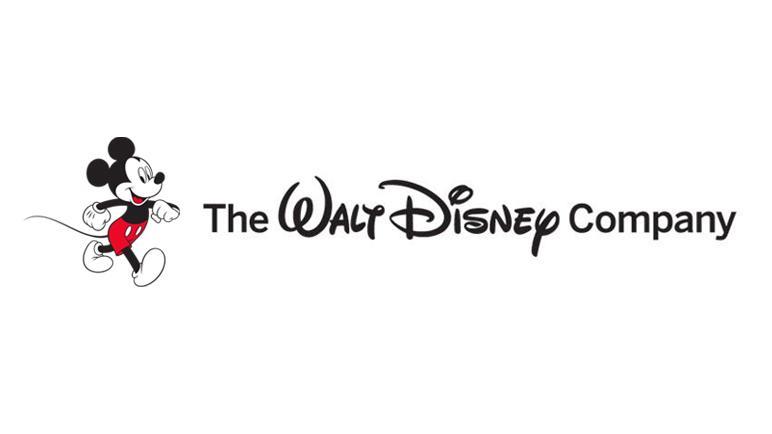 Walt Disney logo