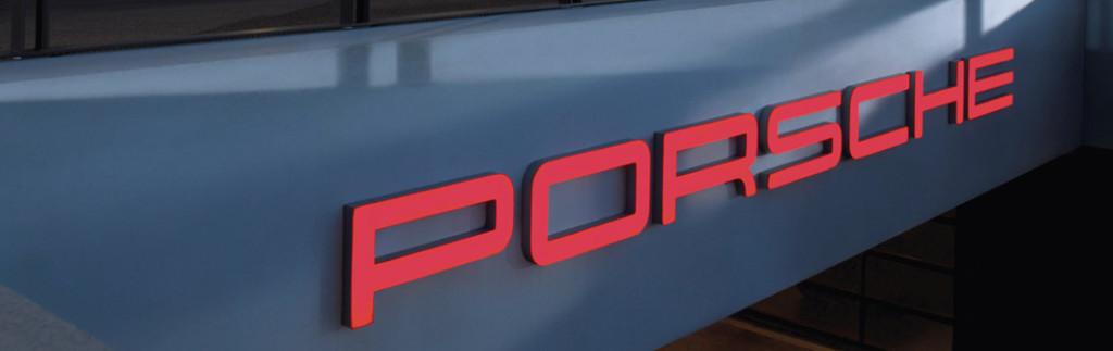 (Photo from Porsche)