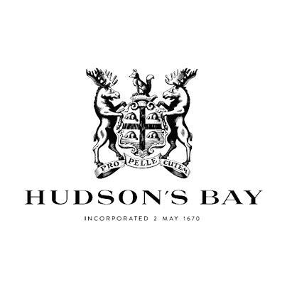 Hudson's Bay Co. logo