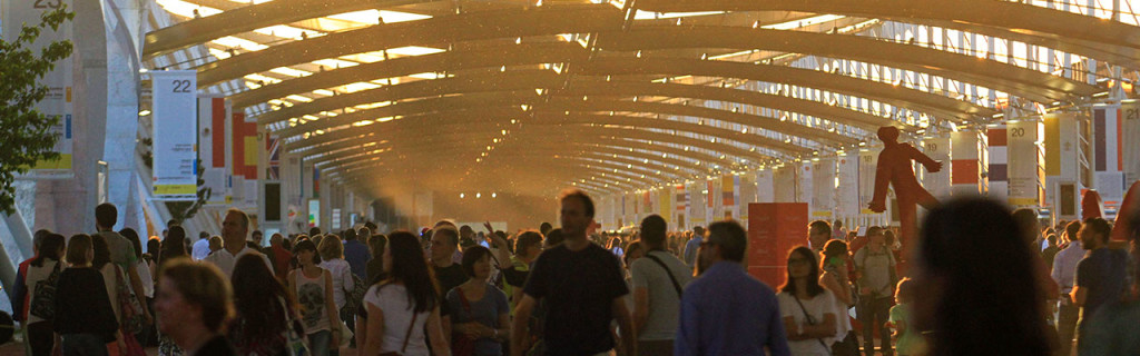 (Photo from Milan Expo website)