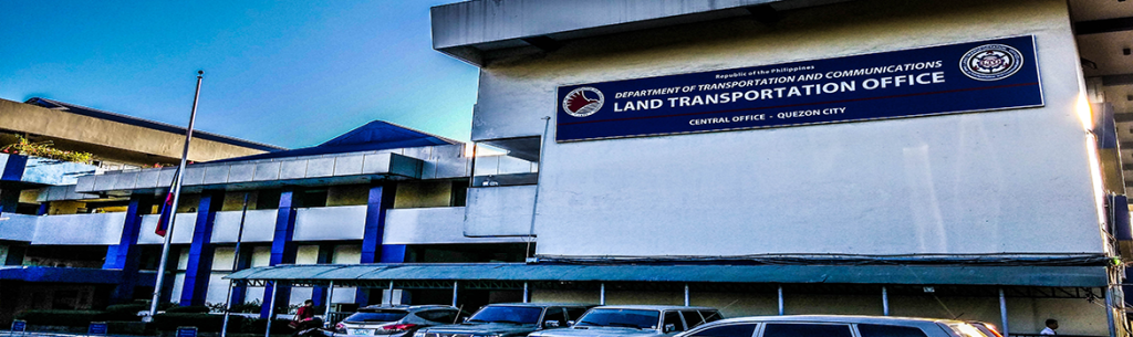 LTO Central Office in Quezon City (Photo from LTO)