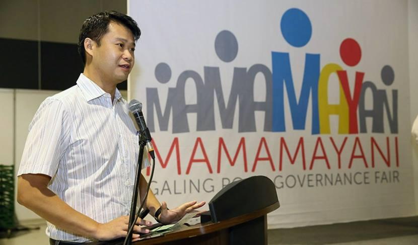 Valenzuela City Cong. Sherwin 'Win' Gatchalian (Facebook)