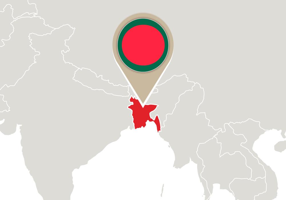 Bangladesh (BOLDG / shutterstock)