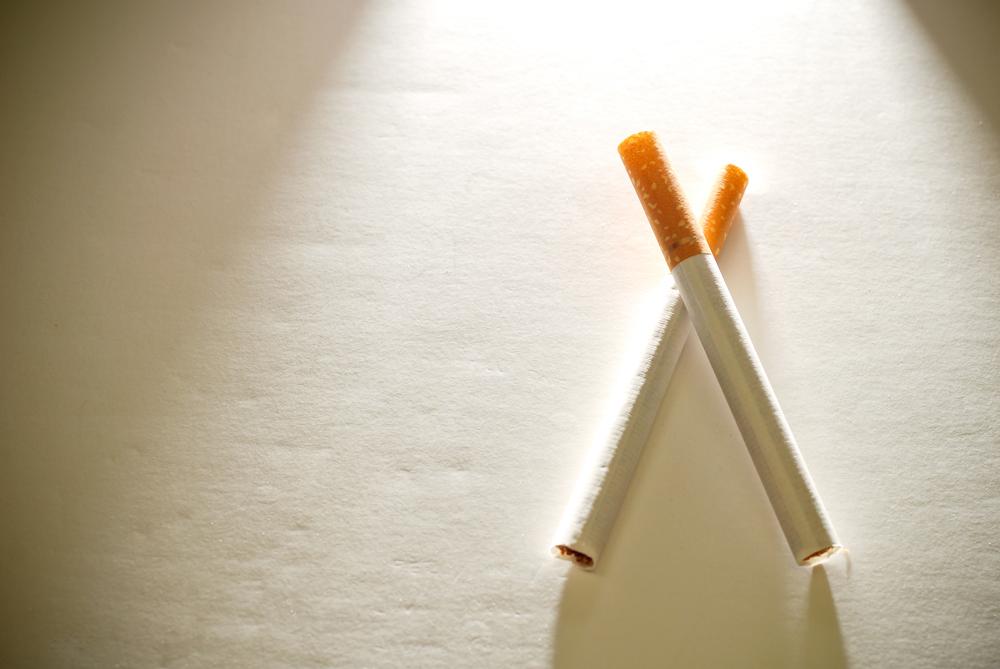 menthol cigarettes