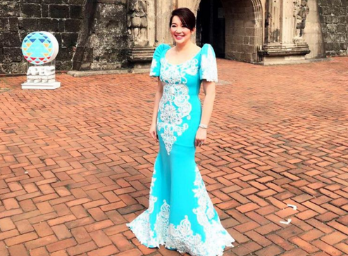 Kris Aquino hits back at comment on her being \'Imeldific\'