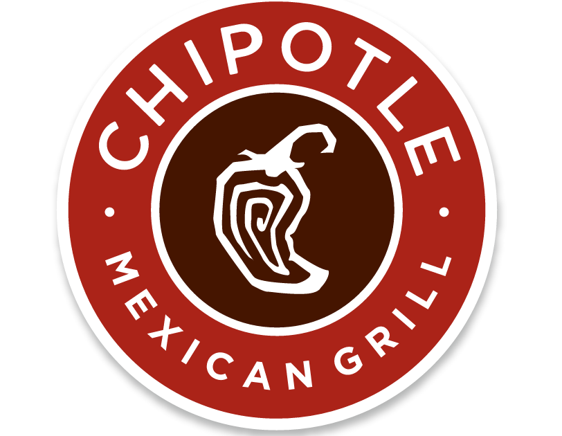 Chipotle's logo (Facebook photo)