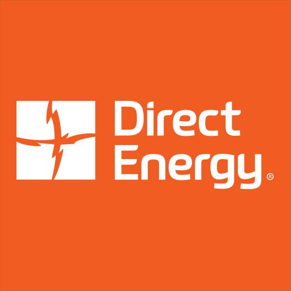 Direct Energy Marketing  logo